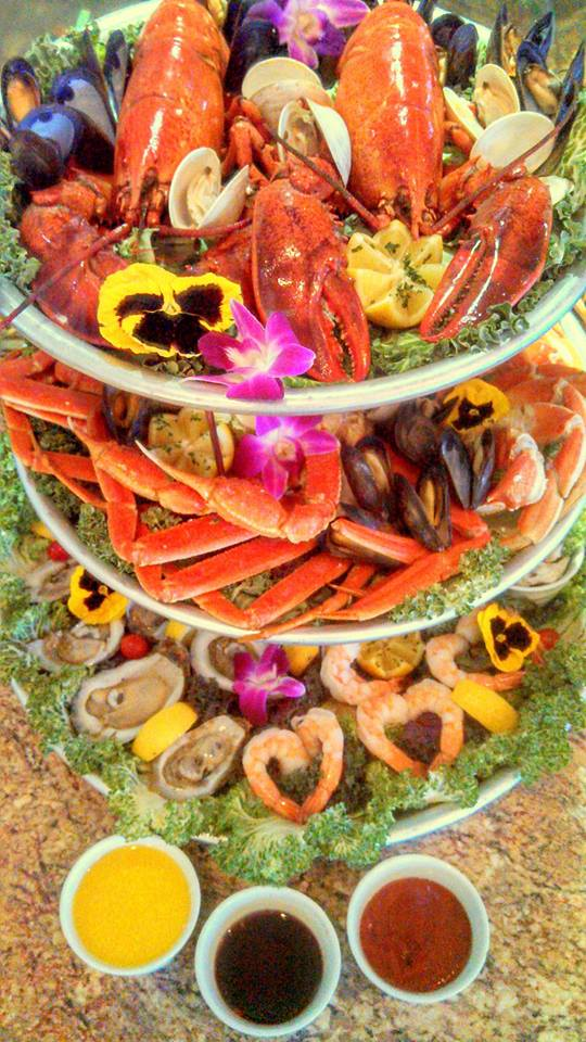 Lobster Lady Seafood | Cape Coral's Best Seafood Restaurant